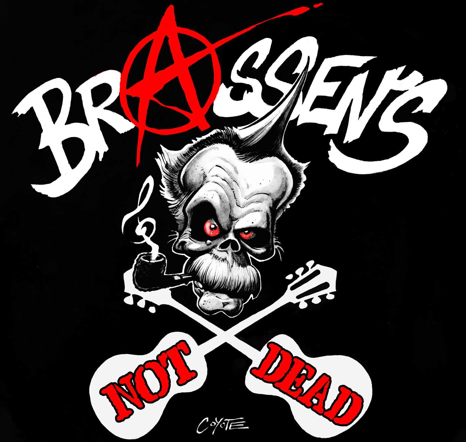 Brassen's not dead